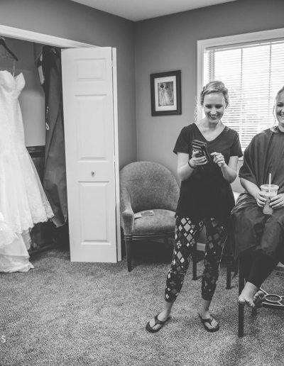 Van Eaton Wedding