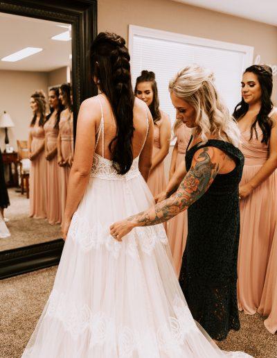 Harvel Wedding